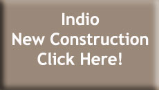 Indio New Construction Homes for Sale